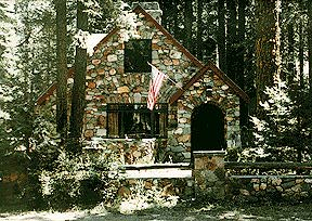 Tahoe Country Home And Garden Tahoma S Historic Stone Homes